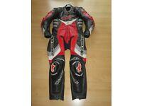 Alpinestars 1 Piece Suit - size 38UK/48Europe