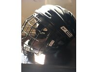 BAUER HOCKEY HELMET FOR SALE!!!