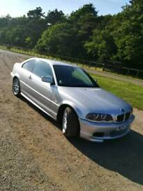 Bmw e46 330Ci sport coupe m54 3.0