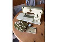Spares or repair: Bernina JMG 60 sewing machine