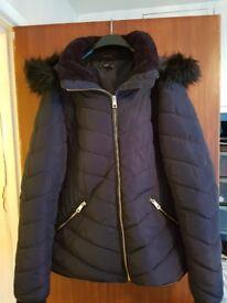 Various coats size 16-18