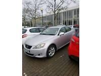 Lexus is220 diesel 2007