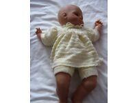 Zapf Creation Baby Doll