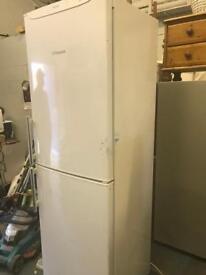 Large Fridge Freezer.
