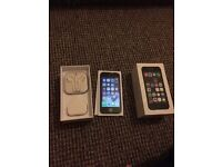 iphone 5s grey 32gb unlocked like new excellent condition comes boxed with