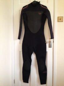 Women's Gul wetsuit