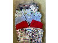 Jo jo maman Bebe clothing bundle boy 2-3 / 3-4
