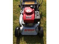 Honda Sarp Roller rotary Mower 19 inch lawnmower