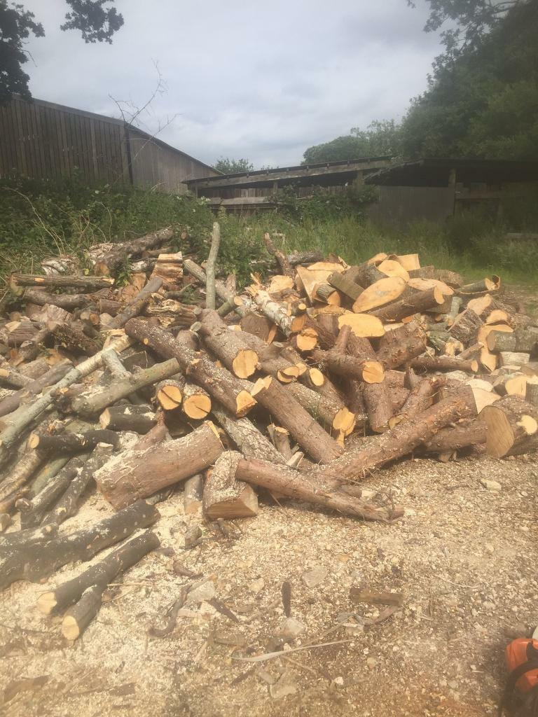 Free Softwood/Firewood Logsin Bournemouth, DorsetGumtree - Free softwood/ Firewood Mixed Softwood logs some very large and will suit someone with chainsaw/splitter.Will deliver by the transit load for £20 to any BH postcode. About 5 transit loads remaining. Thanks