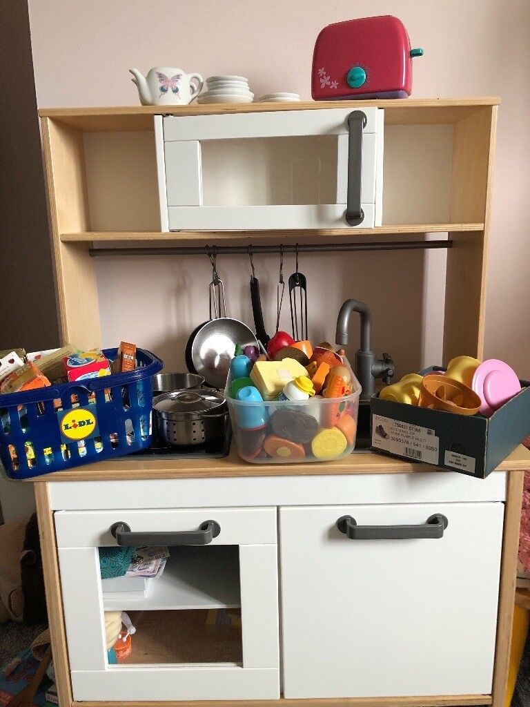 IKEA play kitchen | in Oban, Argyll and Bute | Gumtree