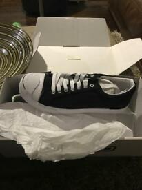 Size 9 brand new men's trainers