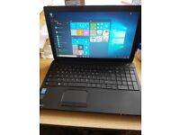 Toshiba Laptop, intel core i3 4th gen, 500GB HDD, 4GB Ram, Excellent Condition