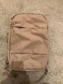 Incase City Backpack - Dark Khaki