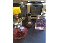 perfume bundle