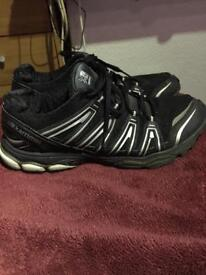 Mens KARRIMOR shoes trainers size UK12 EUR46 only £10