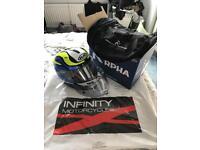hjc rpha 11 motorcycle helmet