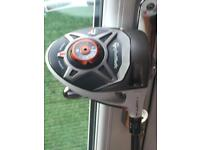 Taylormade R1 adjustable Driver right hand stiff shaft