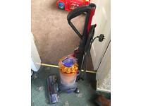 Dyson DC41 Hoover, working condition needs a clean.