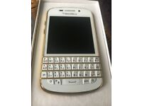 Blackberry Q10 Limited Wdition Gold 32GB