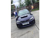 ! Subaru STI !