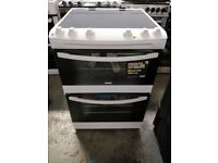Zanussi Electric Cooker (60cm) *Ex-Display* (12 Month Warranty)
