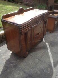 Antique chest.. Excellent condition .. Pics speak for themselves