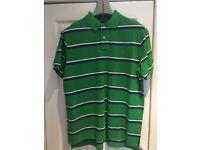 Ralph Lauren custom fit polo shirt, brand new