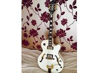 Epiphone Swingster Royale White