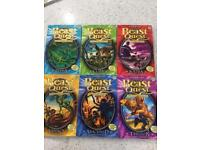 Beast quest series 2 (books 7-12)