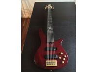 Yamaha John Myung RBX 6JM Bass Guitar