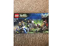 Brand new Lego monster fighters 9466