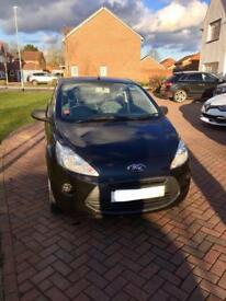 Ford Ka - Now SOLD!
