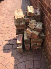 Bricks / hardcore