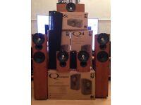 KEF - 5.1 Speakers