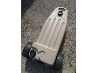 WASTEMASTER 38L WASTE WATER CARRIER FOR CARAVAN or MOTORHOME