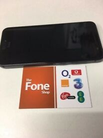 HTC ONE A9S 32GB CAST IRON BOXED****UNLOCKED****