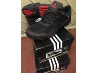 Adidas puremotion golf shoes 10