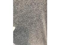 Zara grey Jumpsuit size S