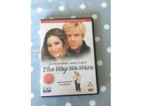 The Way We Were DVD Film