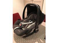 Maxicosi Pebble Plus car seat