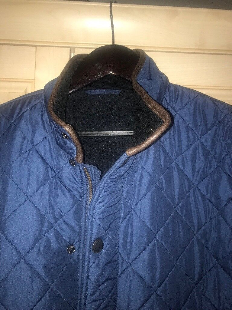 Barbour jacket new jacket coat excellent quality