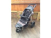 Out and about nipper 360 single