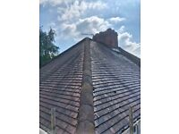 Rosemary Roof Tiles in great condition!