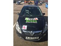 Pavel Green Driving School in Coventry and Nuneaton
