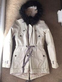 Next Winter Coat Brand New