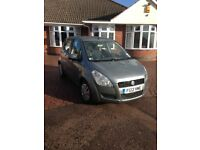 SUZUKI SPLASH 2012 VERY GOOD CONDITION 12 MONTH MOT 1 FEMALE OWNER
