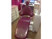 Dental Chair - Planmeca Compact i Touch