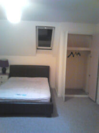Double en suite in beautiful houseshare. All bills included near UEA & NNUH