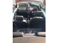 Volkswagen Beetle luna convertible for sale