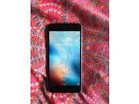 iPhone 6s Plus 16gb boxed